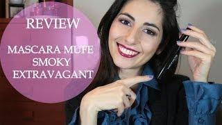 """Review del Mascara """"Smoky Extravagant"""" di Make Up For Ever Thumbnail"""