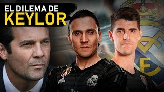 Download Video LA DIFICIL SITUACIÓN DE KEYLOR NAVAS EN EL REAL MADRID ¿SE IRÁ EN ENERO? MP3 3GP MP4
