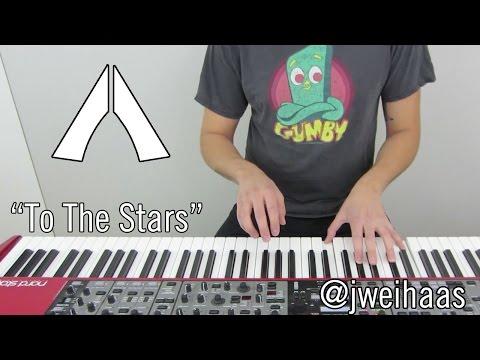 Braken - To The Stars (Jonah Wei-Haas Piano Cover)