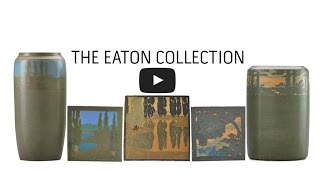 David Rago on the Allen Hendershott Eaton Collection