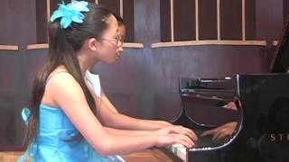Zez Confrey. Dizzy Fingers (piano duet)