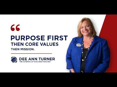 How To Build a Remarkable Company Culture with Dee Ann Turner ...