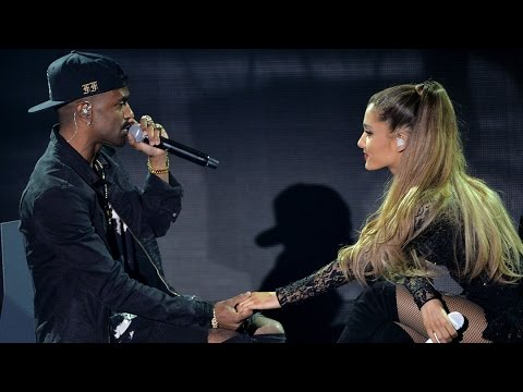 Ariana Grande & Big Sean New Music Coming! Big Sean Raps Nude Photo Scandal in Song!