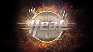 H.E.A.T - We Are Gods (Official Audio)