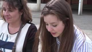 Semaine culturelle Cité scolaire du Parc des Chaumes 2016-2017 - Discriminations et intégration