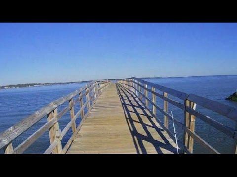 Yorktown Fishing Pier
