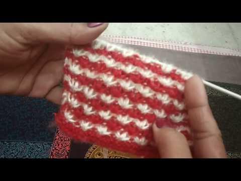 51b15b569 डबल कलर pattern for Babies  kids sweater  Ladies Cardigan ...