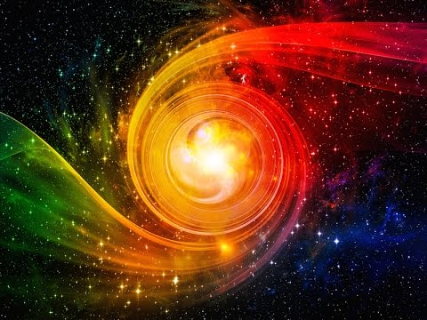 All 9 Solfeggio Frequencies | Positive Healing Energy ➤ Activate Your Divine Consciousness ⚛