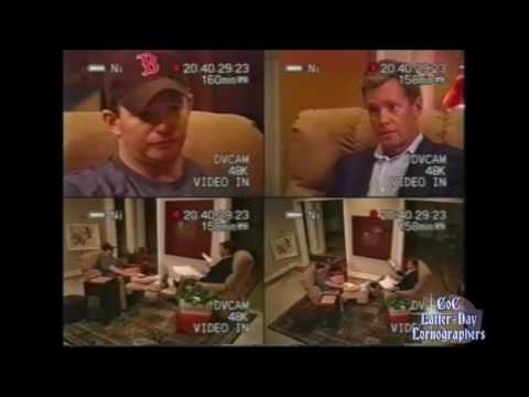 Lorne Armstrong extended interview To Catch a Predator 3/4