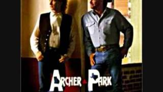Watch Archer Park Your Ol Rock video
