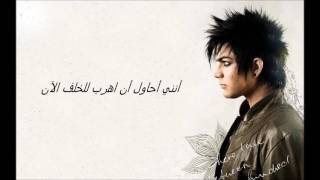 Скачать Adam Lambert Runnin مترجمة YouTube