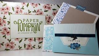 Baixar May 2019 Paper Pumpkin Alternative