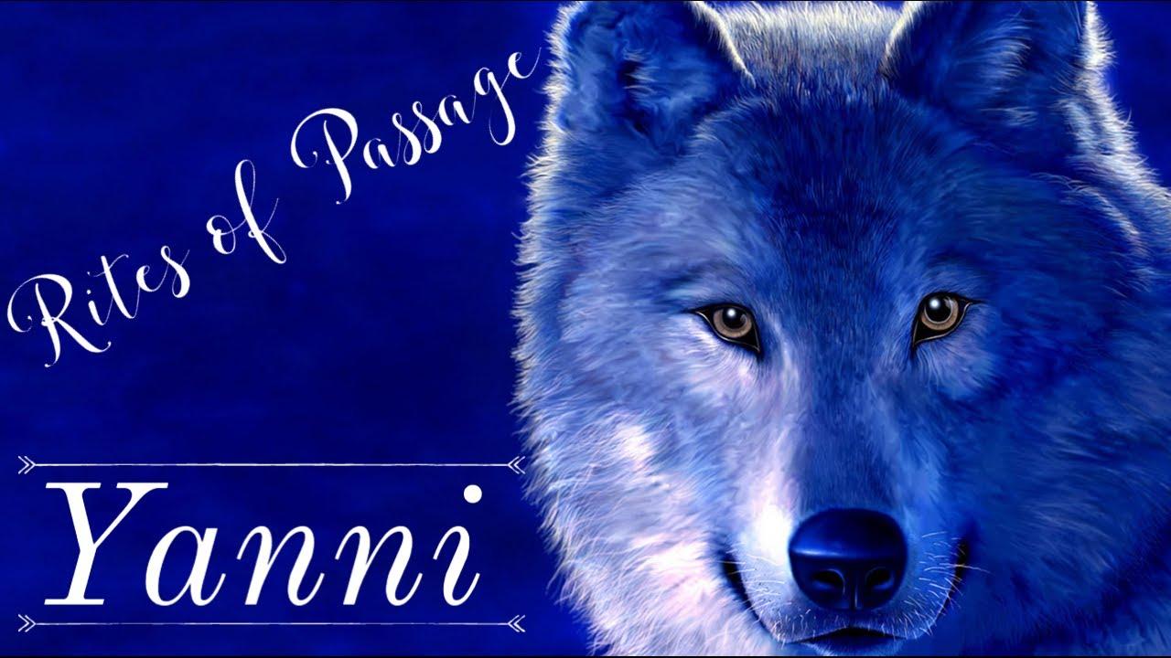 Download Yanni ~ Rites of Passage