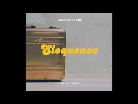 Wolfgang Flür explains the ideas & processes behind the tracks on ELOQUENCE
