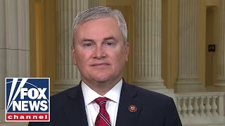 DC statehood vote is about 'creating two new Democrat seats': Rep. Comer