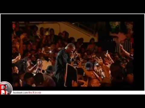 R.Kelly: the Love Letter tour (part 3 of 4)