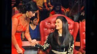 Айшварья Рай  на шоу Танцуй Индия Танцуй 5/Aishwarya Rai on the show Dance India Dance 5