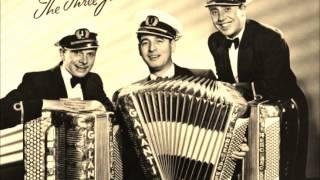 The Three Jacksons - Accordeon Potpourri no. 49