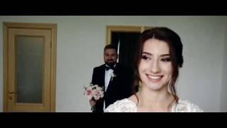 Свадьба в Самаре Николай и Ксения организация event-агентство Albion