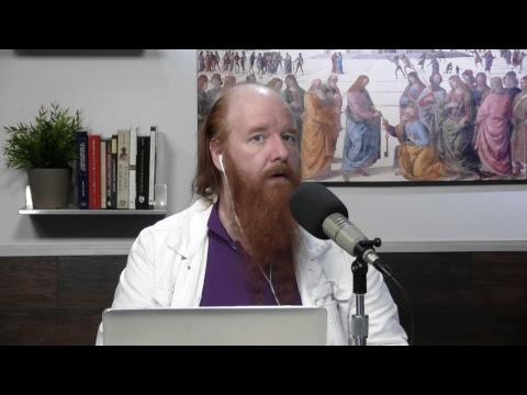 Fr. Paul Keller O.P. & Jimmy Akin: Open Forum - Catholic Answers Live - 12/13/18