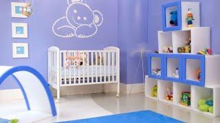 Decorar una habitación de bebé - Decogarden