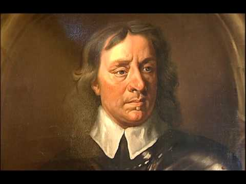 Great British Commanders 5 Oliver Cromwell