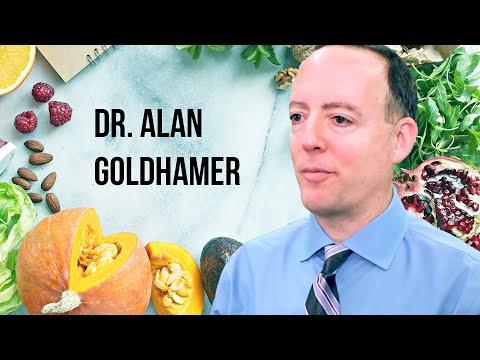 WHY DOCTORS DON'T RECOMMEND VEGANISM #4: Dr Alan Goldhamer