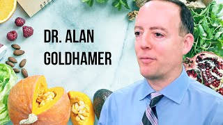 WHY DOCTORS DON'T RECOMMEND VEGANISM #4: Dr Alan Goldhamer
