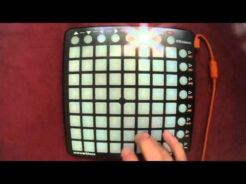 | GTA San Andreas - Theme Song | Blasil Launchpad Cover | Project-File |