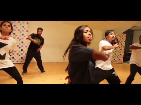 Rajivana Ehamparanathan | Tamil Dance World 2015 Workshop
