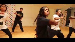 Rajivana Ehamparanathan | Tamil Dance World 2015 Workshop