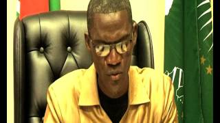 Omusati Governor issues public apology over tribal utterance-NBC