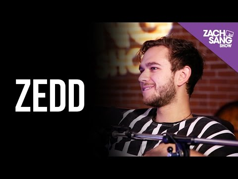 Zedd | Full Interview