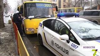 Скользкие дороги: с утра в Одессе произошли три десятка ДТП(С утра в Одессе уже три десятка аварий – всё из-за сложных погодных условий, дождя и минусовой температуры...., 2017-02-07T12:32:32.000Z)