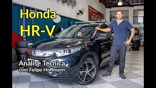 Honda Hr-V: Análise Técnica Após Teste De 30 Dias | Técnica | Best Cars