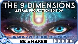 You Ready Trance Hypnosis Binaural Warning