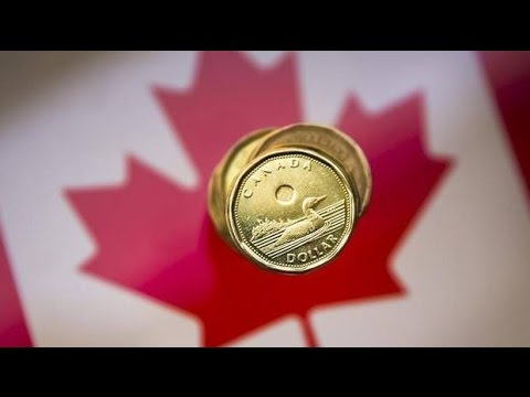 Canadian dollar heading to 62 cents US!!