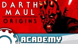 Darth Maul: Origins