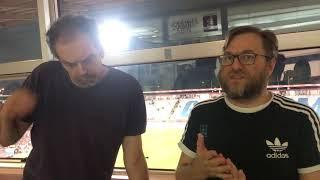 Vlada Novaković i Gojko Andrijašević o Pobedi Crvene Zvezde Nad Suduvom   SPORT KLUB FUDBAL