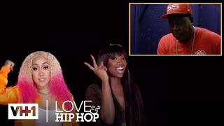 Trina vs. Trick & Jessie Woo's Podcast - Check Yourself: S2 E1 | Love & Hip Hop: Miami