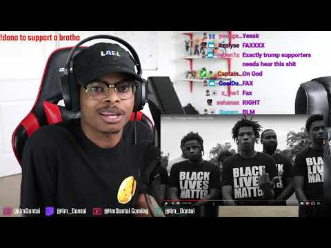 ImDontai Reacts To Lil Baby – The Bigger Picture – Music Video