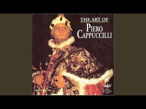 """Lucia Di Lammermoor: Act II - """"Appressati, Lucia... Il Pallor Funesto, Orrendo"""""""