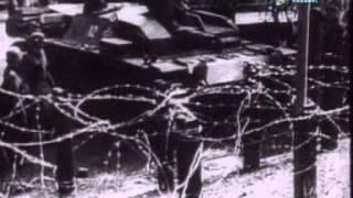 Курская битва, 1 серия