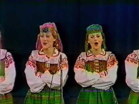 Mazowsze-Co ja myślę(1980)