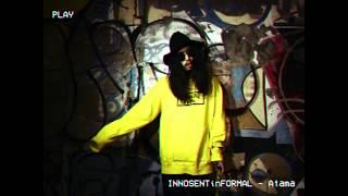 INNOSENT in FORMAL『Atama』MUSIC VIDEO