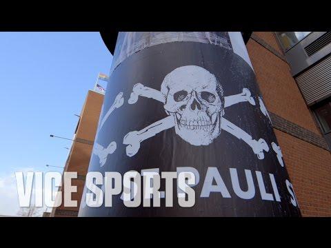 FC St. Pauli – Germany's Progressive, Punk Soccer Club