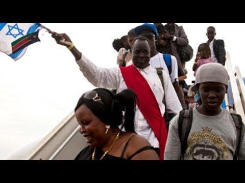 Israelis avoid murder chargers for beating Sudanese asylum seeker to death