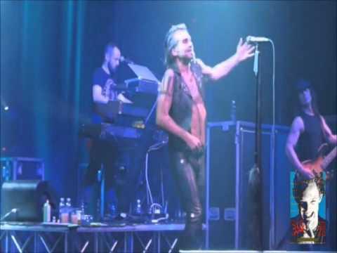 LITFIBA - A Denti Stretti live @ Atlantico, 12/04/2015 [multicam low quality sample]