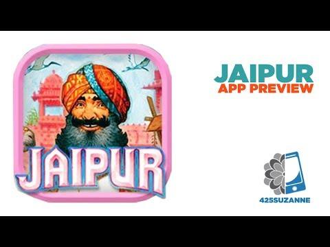 App Preview - Jaipur