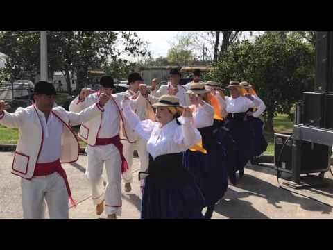 Resumen Inauguración Festival Los Isleños 2017 42º edición.